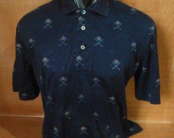 Vintage Polo Golf Tshirts Vintage Polo Golf Ralph Lauren