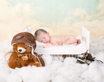 digital newborn backdrop, digital newborn background newborn prop,newborn digitalbackdrop, Digital download, newborn bed, newborn wood bed