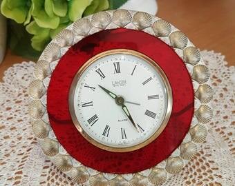 Vintage Landex Alarm Clock