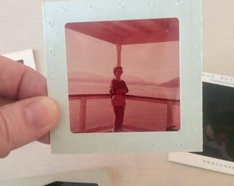 SALE- Vintage Photo Slide  Collection