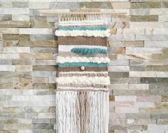 Kahakai Woven Wall Hanging