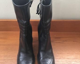 MIU MIU boots 36.5