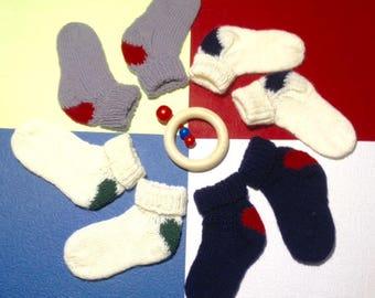 Baby Socks, Babysocks