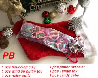 Autism sensory toys  Christmas stocking filler