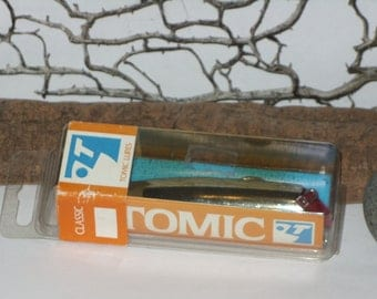 Tomic Plug NIP Fishing Lure Plug Salmon Plug Old Antique Tackle Made in Canada