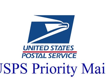 USPS Priority EXPEDITE Shipping