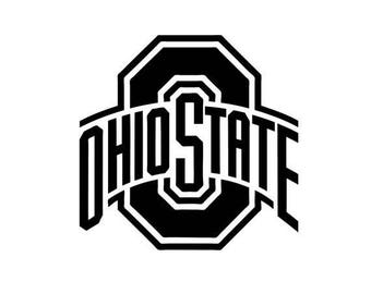 Ohio State Vinyl Decal Sticker