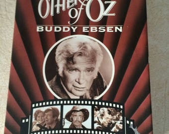 Wizard of Oz book, The Other Side of Oz Buddy Epsen