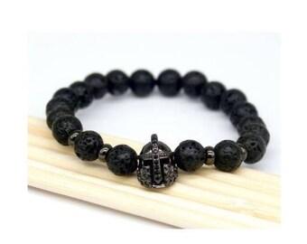 Black Knight Bracelet