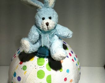 "18"" Giant Easter Surprise Ball"