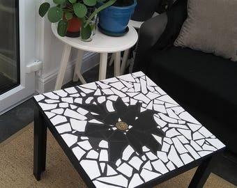 Mosaic Coffe Table