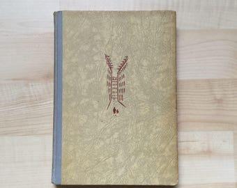 Vintage women junk journal / notebook