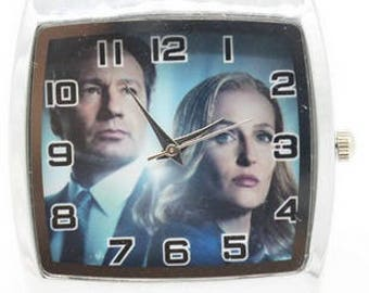 Record watch x The x-Files (model 2)