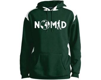 NOMAD Men's Pullover Jersey