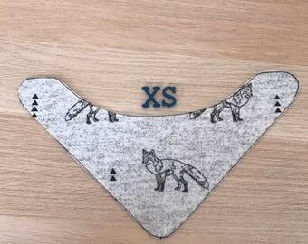 Fox bandana