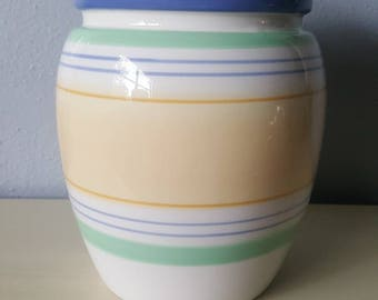 Pfaltzgraff sea breeze canister jar