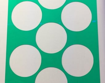 Circle Stencil **Introductory Price!!**