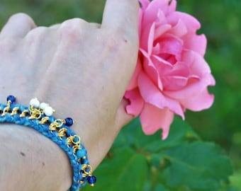 Braided chain Friendship Bracelet