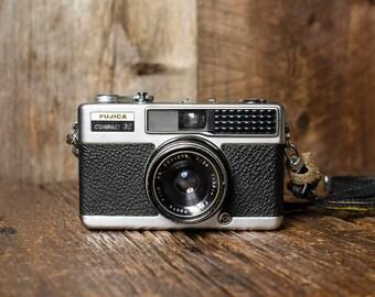 Fujica Compact 35
