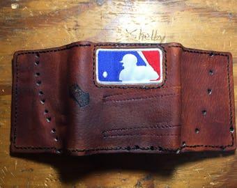 Wilson Tri-Fold Glove Wallet