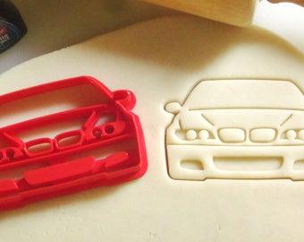 BMW e46, e46 M3 Cookie Cutter