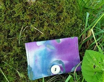 Pandora Moss Wall Avatar inspired card holder