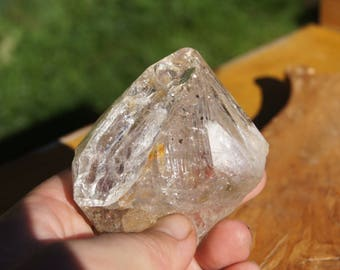 Large Herkimer Diamond