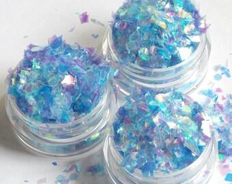 Mermaid Soul Mylar Flake Body Glitter