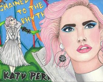 Chained to Katys Rhythm