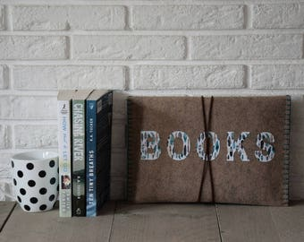 Book Sleeve Bohemian