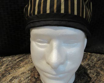 Men's scrub hat