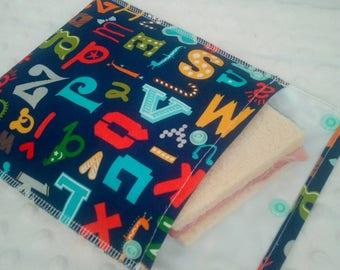 Snack bag. Snack bag. Picnic bag. Zero waste. Lunch bag. Snack bag. snack bag