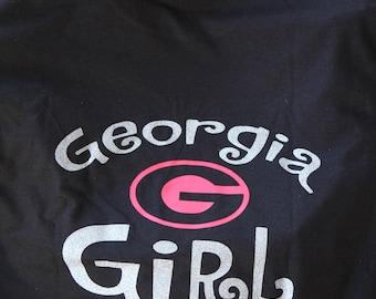 Georgia Girl TShirt