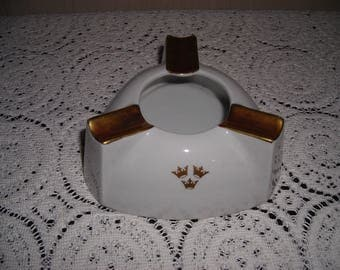 Vintage ARABIA Ashtray  Made In Finland