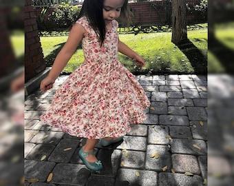 Twirl Handmade Dresses