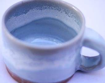 sea spray mug