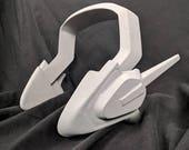 Overwatch D.va Cosplay Kit Headset [UNPAINTED]