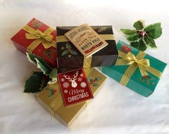 Small spa gift sets