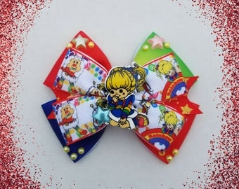 Colorful Hairbow