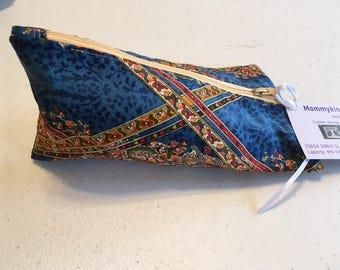 Triangle Supply Bag