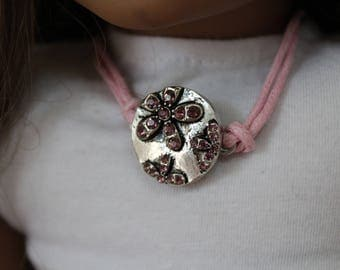 Necklace for 18 inch dolls