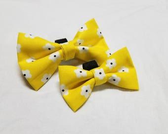 Daisy - Bow Tie