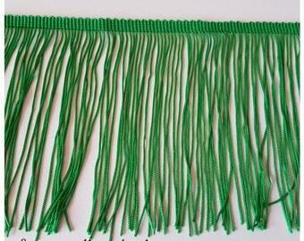 Stripe fringe charleston 1 meters