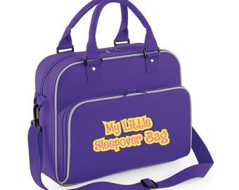 iLeisure Girls My LIttle Sleepover Bag.