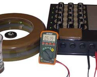 High Power 12lb Orgonite® Donut with Orgone Generator® - From the Inventor