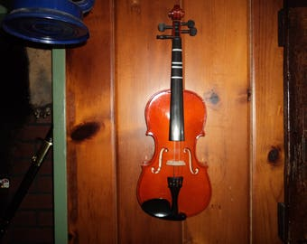 Antique Violin handmade by H. Hoffer