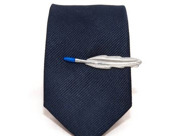 de MORÉ - tie clip in the spring design