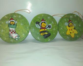 Annies Bees