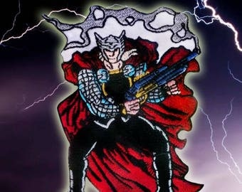 Gunthor/Thor