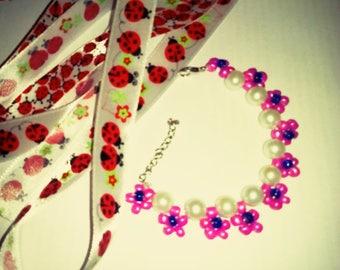 Elegant Handmade Bracelet Women